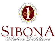 Grappa Distilleria Sibona